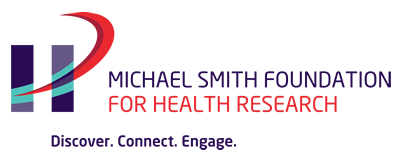 Micheal Smith Foundation for Health Research